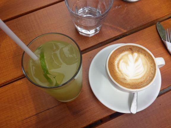 Cap&limonade