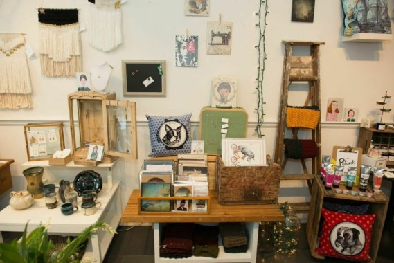 Etsy Montreal Pop-Up