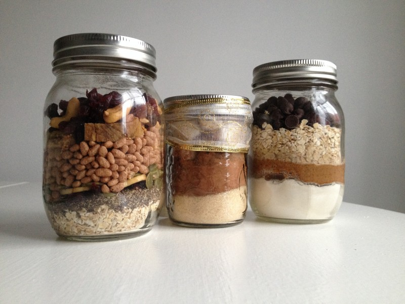 Holiday Gift Ideas Day 6 Pinterest Inspired Gifts In A Jar Nudabite Life Style Blog