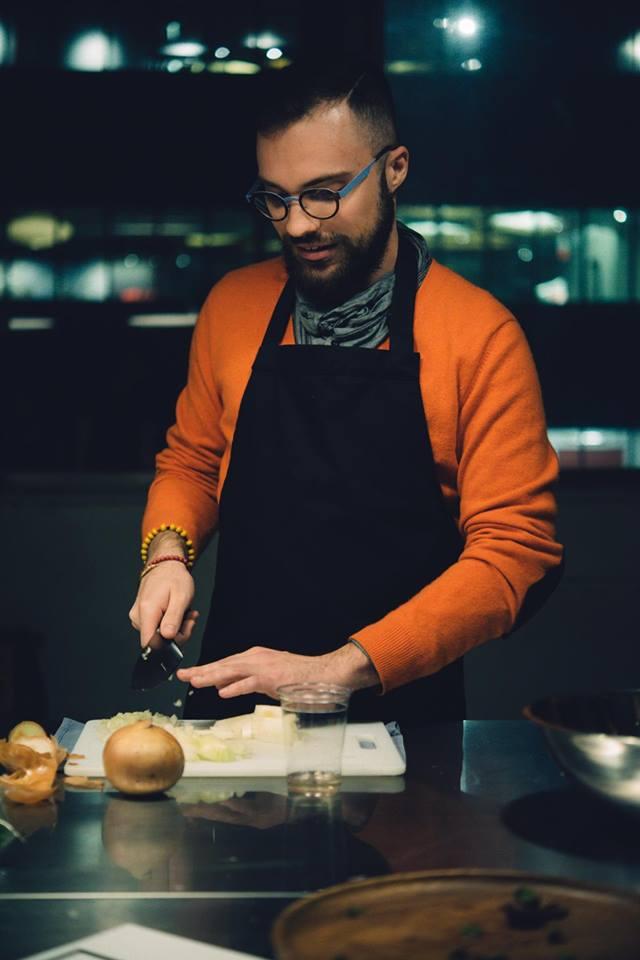 Lancement des recettes de chefs chez COOK it - Photo: Cook it