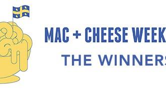 mac and cheese nudabite Montreal