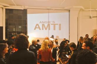 AMTI Anniversary Toronto Agency Models