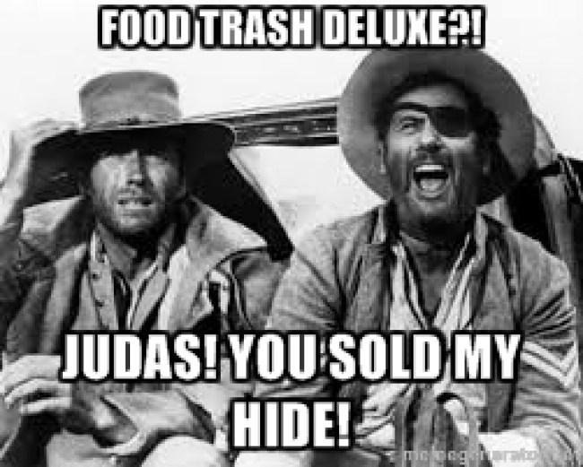 Tuco & Blondie meme
