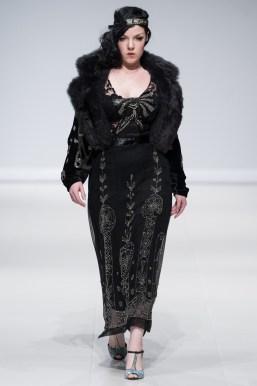 Asphyxia FAT 2015 Fashion Art Toronto