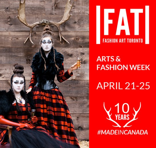 Fashion Art Toronto FAT