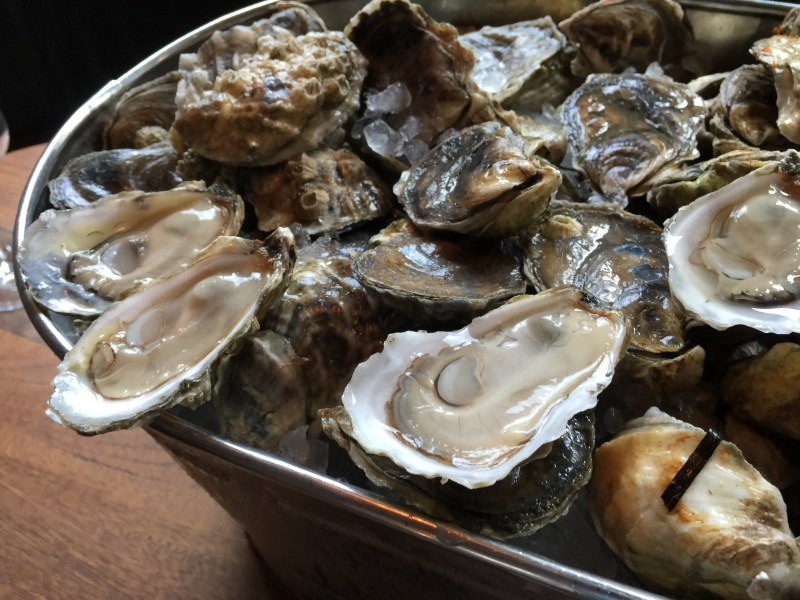 Montreal Oysterfest