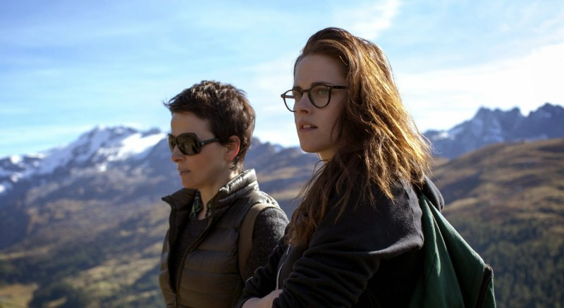 Still Clouds Of Sils Maria (c) CINEMANIA