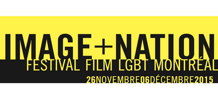 Image+Nation 28 Montreal LGBTQ Film Festival Yellow Black