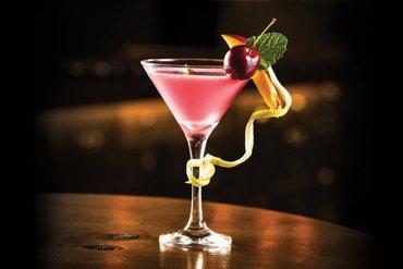 MTL en Lumiere Invasion Cocktail 2016