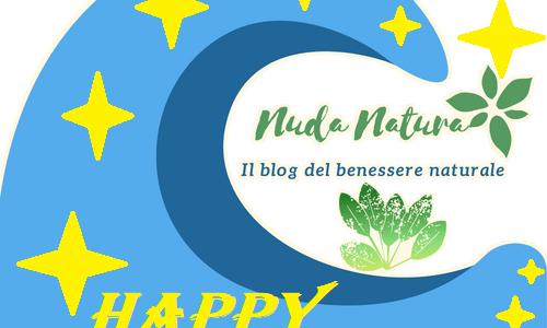 Nuda Natura day: 3rd Anniversary