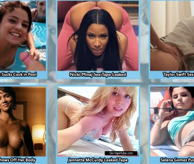 Largest Celebrity Porn Tube