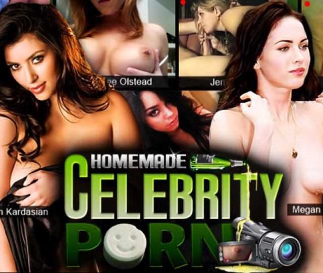 Homemade Celebrity Porn Going Beyond The Ordinary Review