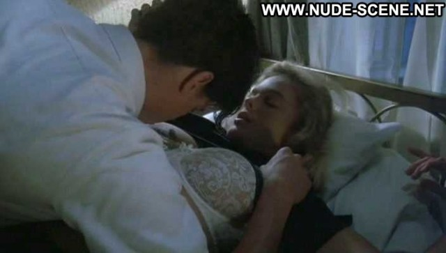 Duly answer Erika eleniak sex scene final