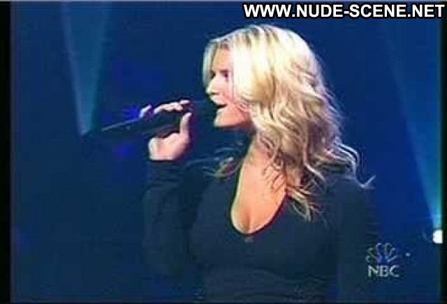Jessica Simpson Last Call With Carson Daly Jeans Beautiful Famous Hd