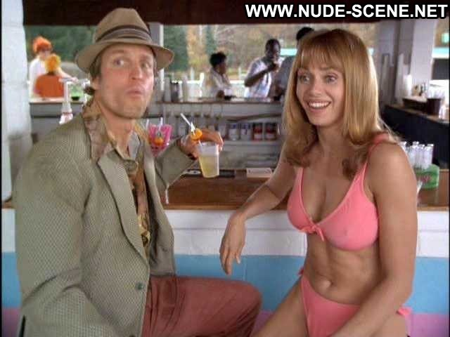 Vanessa Angel Kingpin American Bar Bikini Gorgeous Celebrity