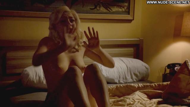 Elena Satine Magic City Couple Panties Bed