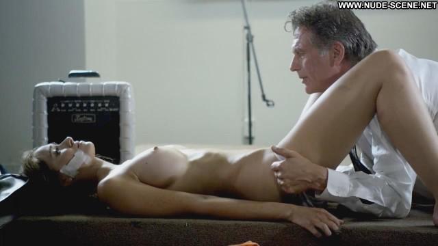 Sara Malakul Lane Nude Sexy Scene Jailbait Orange Panties