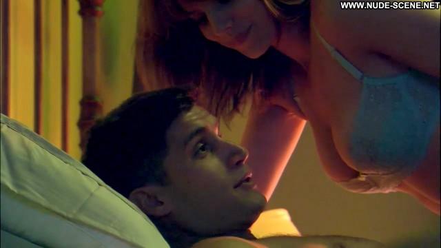 Jill Latiano Rescue Me Bra Nice Bed Kissing Handcuffs Beautiful Cute