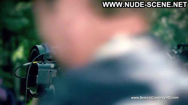 Nicole Arbour Silent But Deadly Posing Hot Nude Celebrity Nude Scene
