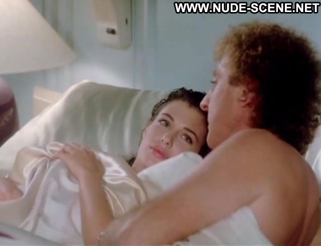 Kelly Lebrock Nude Sexy Scene Showing Ass Panties Brunette