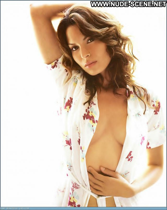 Nadine Velazquez Celebrity Lingerie Nude Posing Hot Babe Celebrity