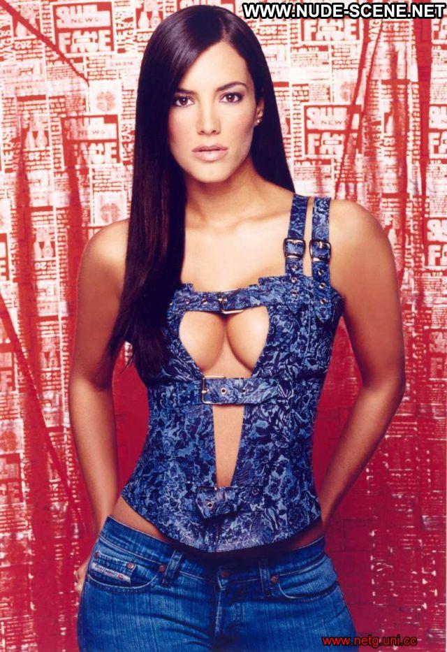 Gabi Espino Venezuelan Latina Brunette Nude Scene Actress