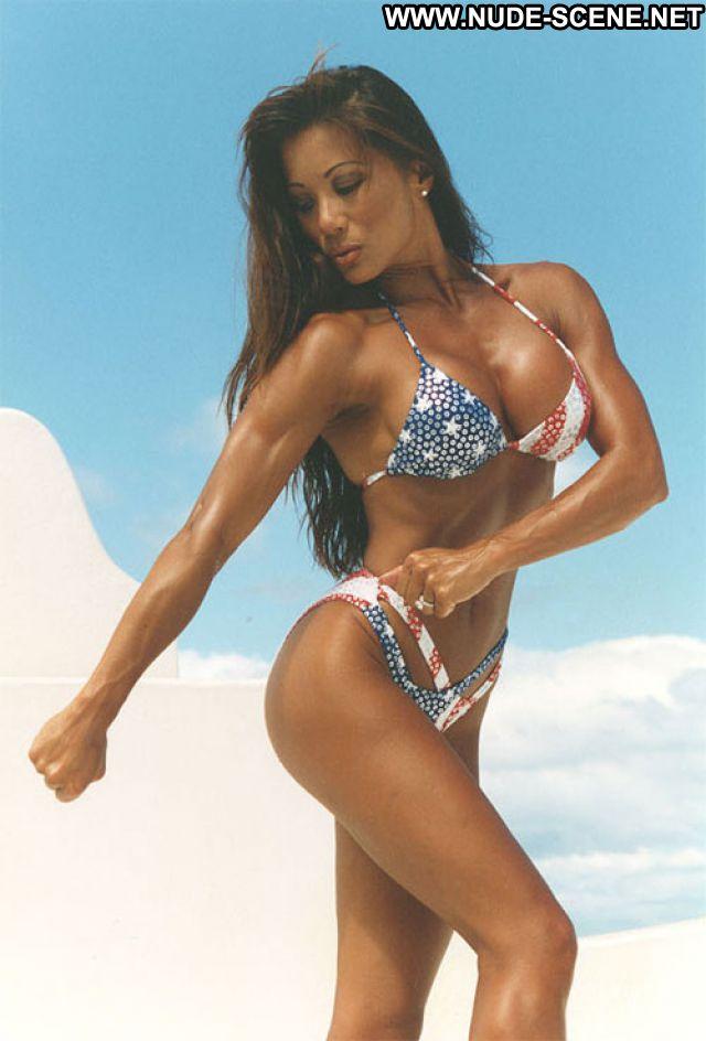 Kiana Tom Bikini Celebrity Celebrity Hot Posing Hot Nude Scene Babe