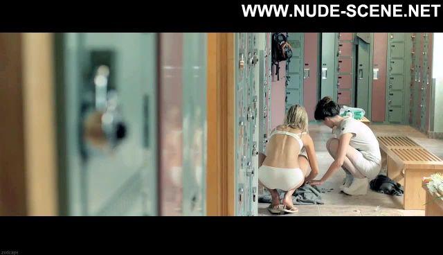 Katrina Bowden Nurse  D Sexy Nude Nude Scene 3d Nurse Celebrity