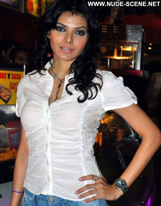 Sherlyn Chopra Showing Tits Famous Actress Posing Hot Sexy