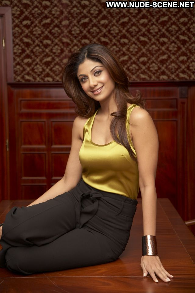 Shilpa Shetty Doll Celebrity Sexy Female Nude Scene Gorgeous