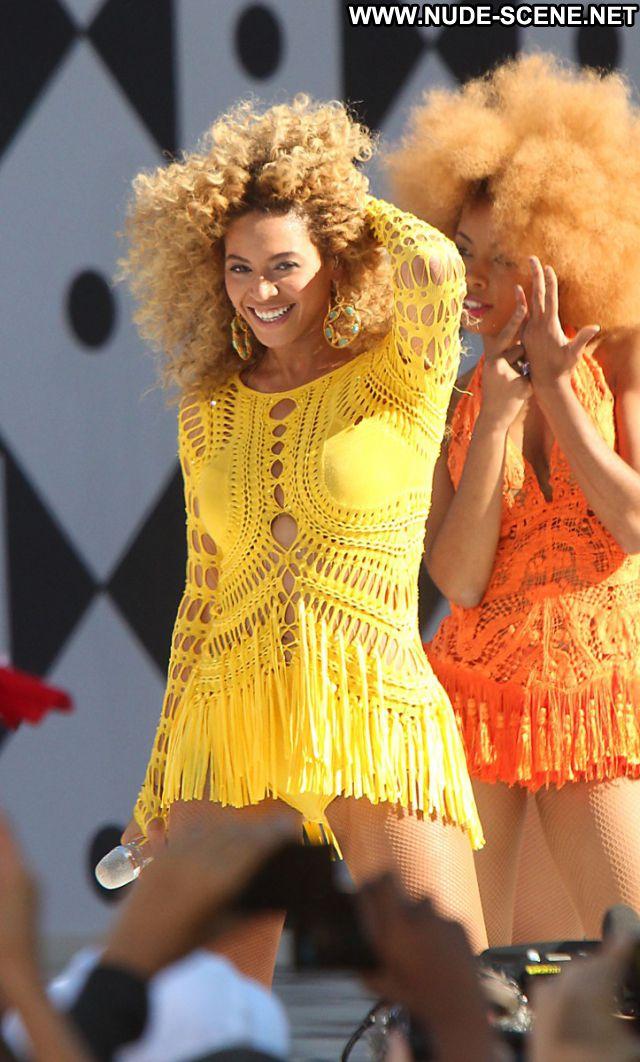Beyonce Nude Scene Ebony Singer Babe Posing Hot Celebrity Hot Nude