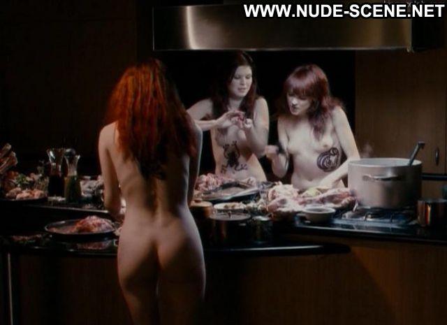 Miranda Nation Macbeth Vampire Fetish Showing Tits Horny Hot