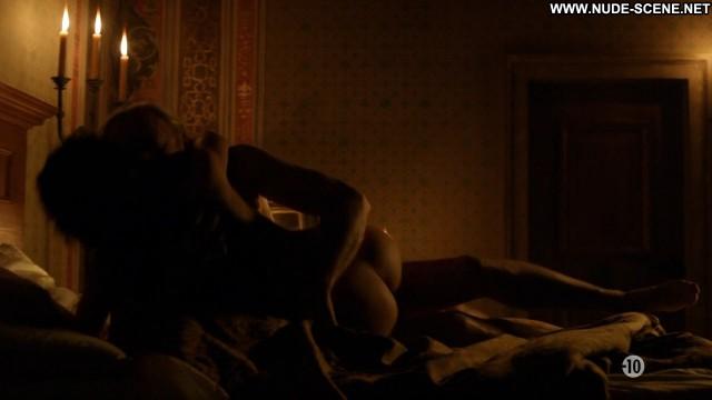 Marta Gastini Borgia Celebrity Bombshell Sex Nude Gorgeous Sexy Doll