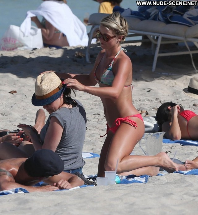 Julianne Hough The Beach Beach Beautiful Posing Hot Babe