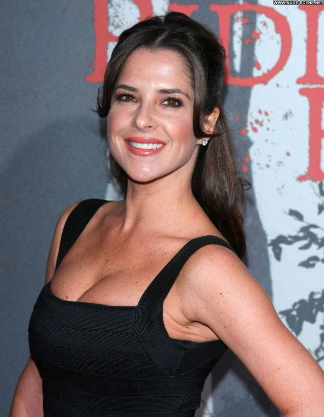 Kelly Monaco Red Riding Hood Monaco High Resolution Babe