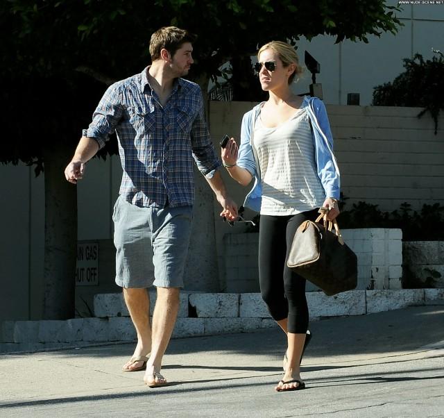 Kristin Cavallari Beverly Hills High Resolution Celebrity Posing Hot