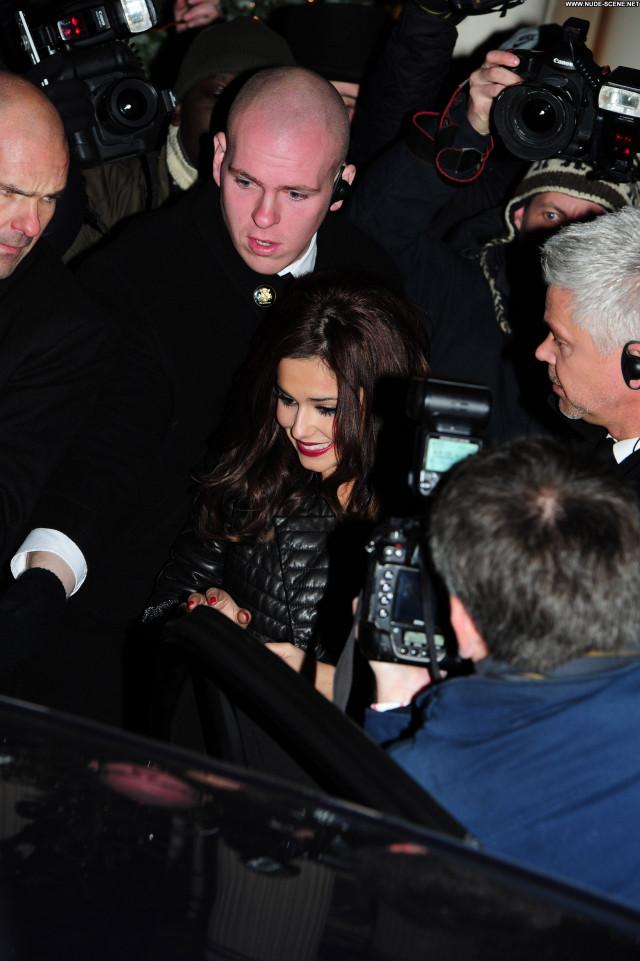 Cheryl Cole X Factor Posing Hot Babe Beautiful London High Resolution