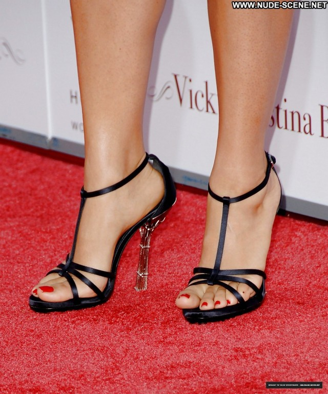 Salma Hayek Feet Celebrity