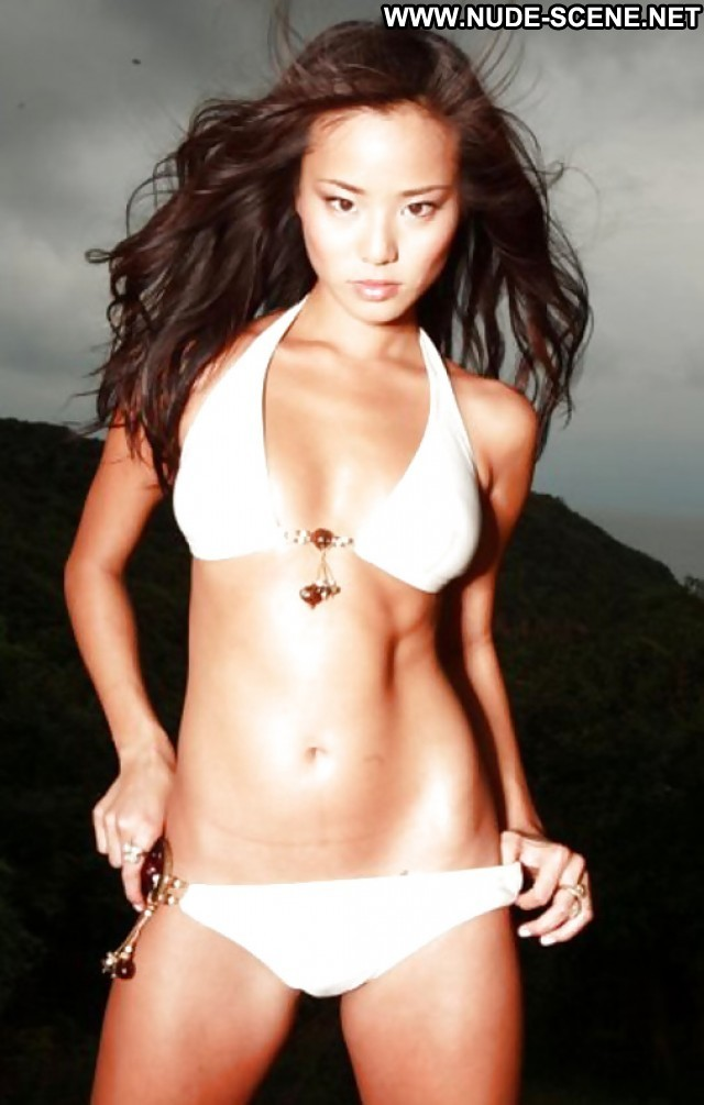 Jamie Chung Pictures Asian Celebrity Actress Babe Female Nude Sexy