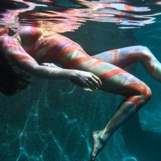 Paul Roustan — Float