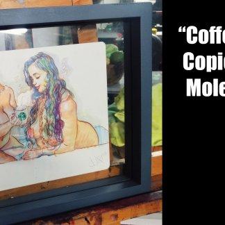 Alex Castaneda — Coffee in the Tub