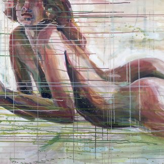 Anna Stump — Porn Green
