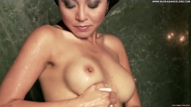 Christine Nguyen Sexual Witchcraft Asian Brunette Skinny Small Tits