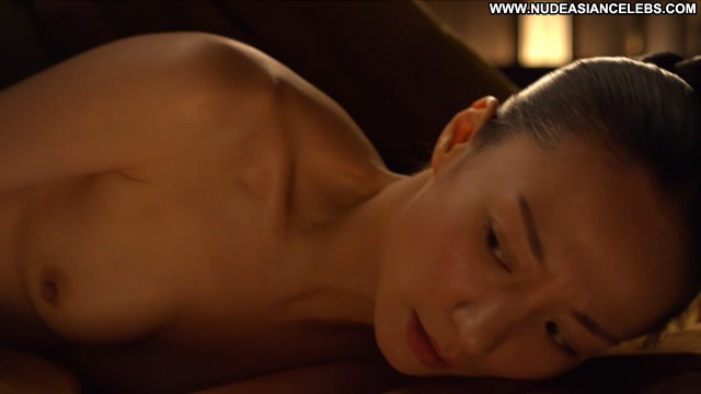 Jo Eun Ji The Concubine Posing Hot Asian Sexy Skinny Celebrity