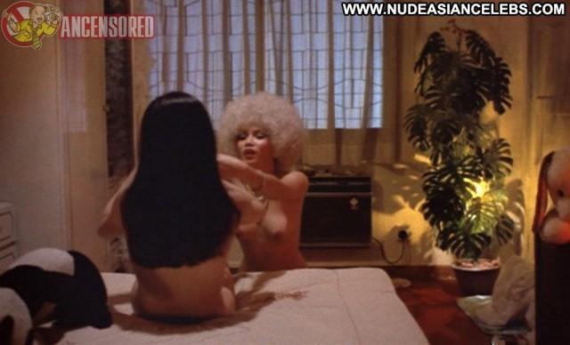 Bridgit Ang Saint Jack Celebrity Skinny Beautiful Small Tits Brunette