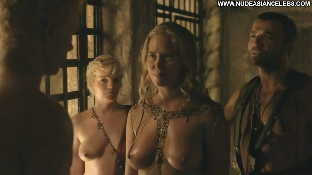 Unknown Spartacus Blood And Sand Big Tits Big Tits Brunette Bombshell