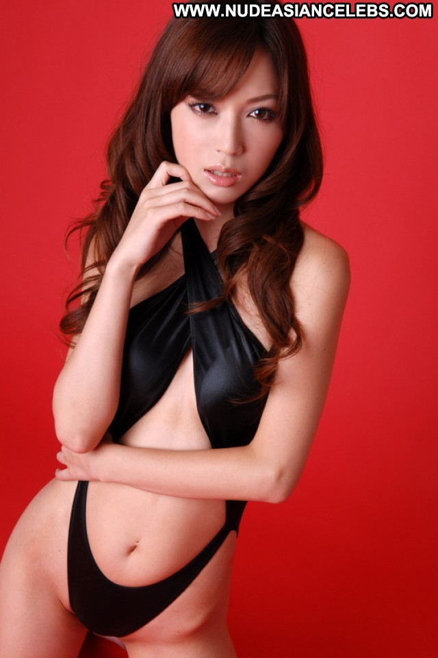 Mayu Oya Miscellaneous Beautiful Brunette Pretty Asian Doll Celebrity