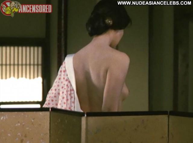 Kumiko Akiyoshi Yogisha Celebrity Medium Tits International Asian
