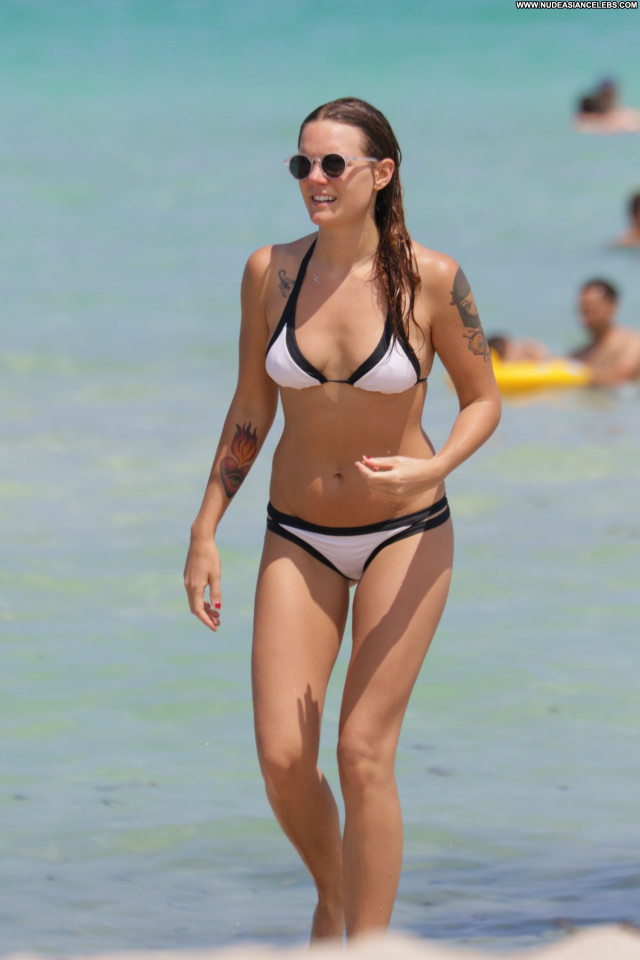 Tove Lo The Beach Beach Nice Singer Posing Hot Beautiful Bikini