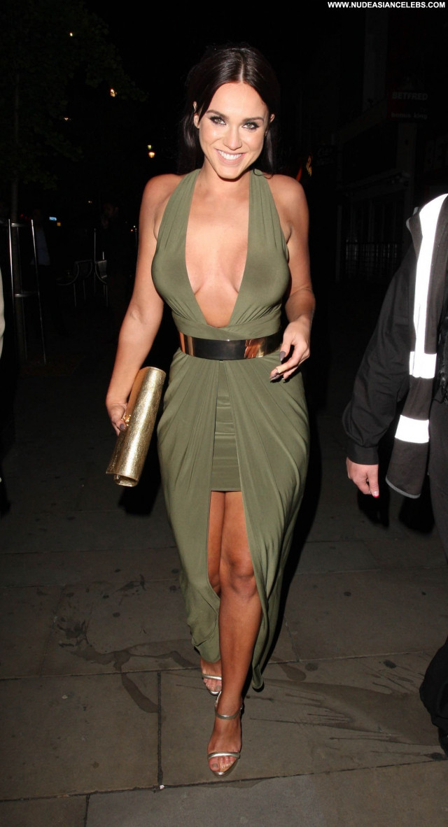 Vicky Pattison British Posing Hot London Babe Reality Cleavage